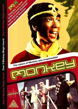 Rent Monkey: Vol.9 Online DVD Rental