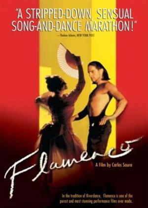 Rent Carlos Saura: Flamenco Online DVD Rental