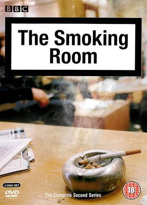 Rent The Smoking Room: Series 2 Online DVD Rental