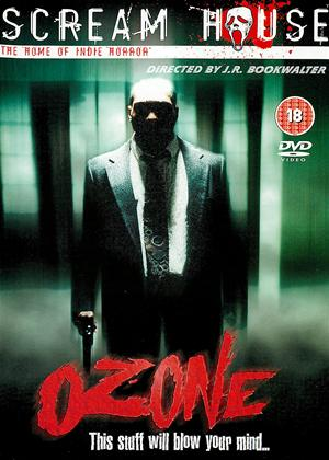 Rent Ozone Online DVD Rental
