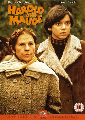 Harold and Maude Online DVD Rental