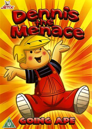 Rent Dennis the Menace: Going Ape Online DVD Rental