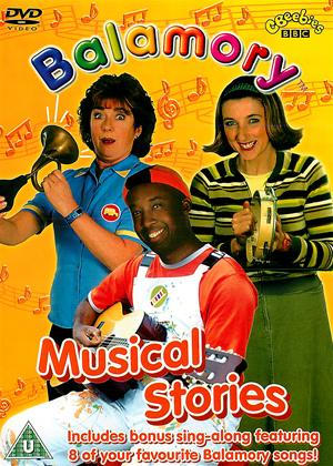 Rent Balamory: Musical Stories Online DVD Rental