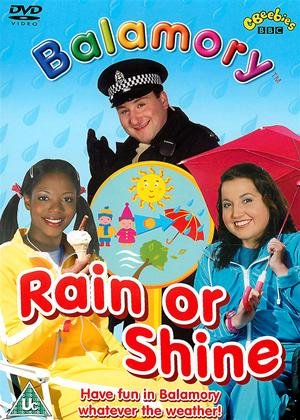 Rent Balamory: Rain or Shine Online DVD Rental
