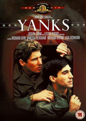 Rent Yanks Online DVD Rental