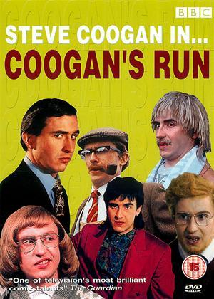 Steve Coogan: Coogan's Run: The First Lap / The Final Hurdle Online DVD Rental