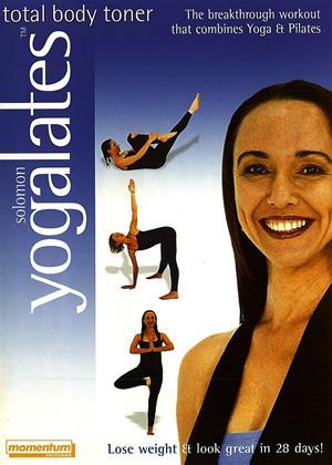 Rent Yogalates 2: Total Body Toner Online DVD Rental
