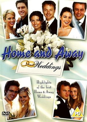 Rent Home and Away: The Weddings Online DVD Rental