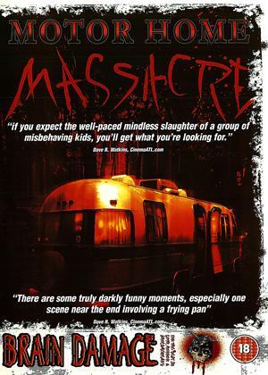 Rent Motor Home Massacre Online DVD Rental