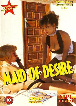 Rent Maid of Desire Online DVD Rental