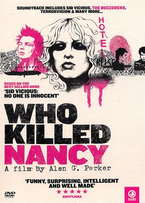 Rent Who Killed Nancy Online DVD & Blu-ray Rental