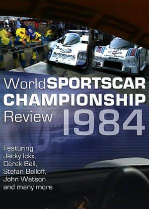 Rent World Sportscar Championship Review 1984 Online DVD & Blu-ray Rental