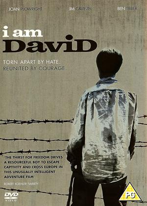 Rent I Am David Online DVD Rental