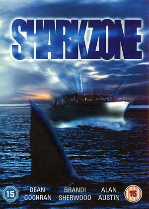 Rent Shark Zone Online DVD Rental