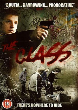Rent The Class (aka Klass) Online DVD Rental