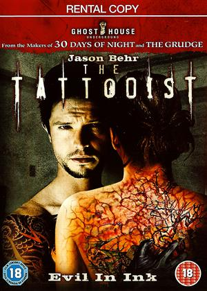 Rent Tattooist Online DVD Rental