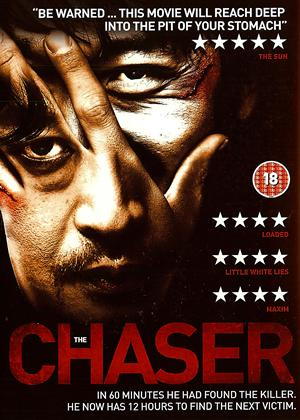 The Chaser Online DVD Rental