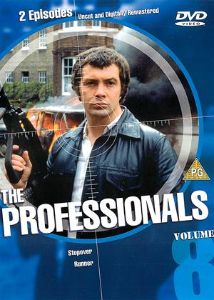 Rent The Professionals: Vol.8 Online DVD & Blu-ray Rental