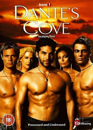 Rent Dante's Cove: Series 2 Online DVD Rental