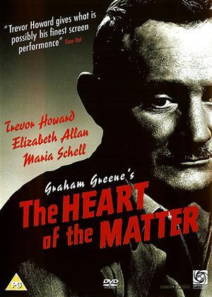 Rent Heart of the Matter Online DVD Rental