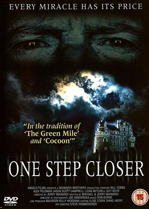 Rent One Step Closer Online DVD Rental