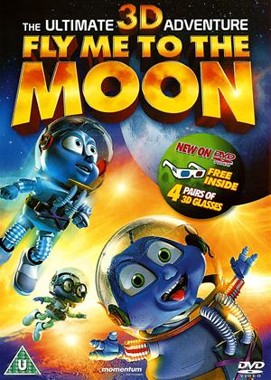 Rent Fly Me to the Moon Online DVD Rental