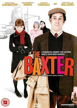 Rent The Baxter Online DVD & Blu-ray Rental