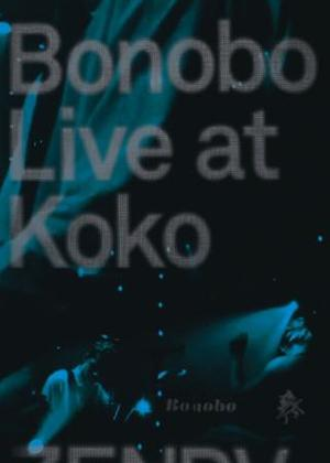 Rent Bonobo: Live Ar Koko Online DVD & Blu-ray Rental