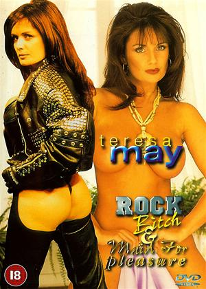 Rent Teresa May: Rock Bitch / Maid for Pleasure Online DVD Rental