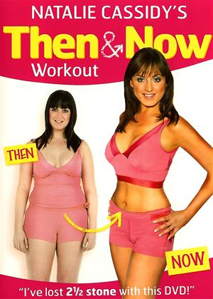 Rent Natalie Cassidy: Then and Now Workout Online DVD Rental