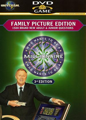 Rent Who Wants to Be a Millionaire 3 Online DVD Rental
