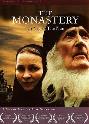 Rent Monastery: Mr.Vig and the Nun Online DVD & Blu-ray Rental
