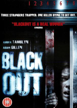 Rent Blackout Online DVD Rental