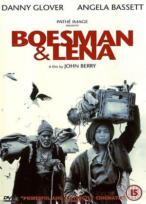 Rent Boesman and Lena Online DVD Rental