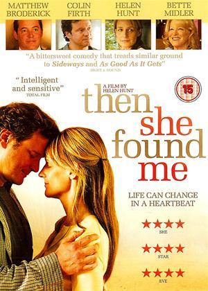 Then She Found Me Online DVD Rental