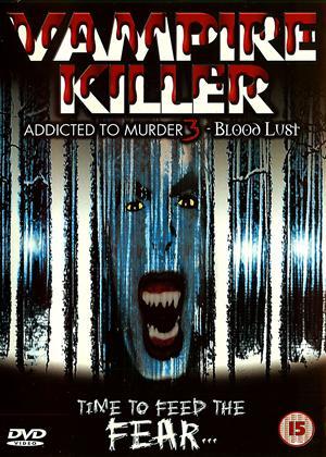 Rent Vampire Killer Online DVD Rental