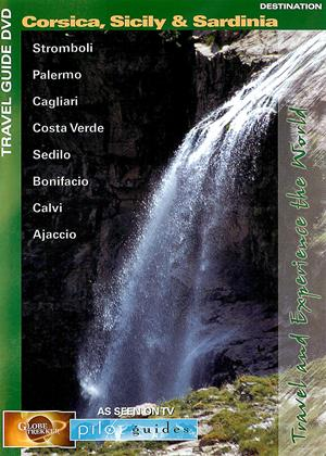 Rent Destination: Corsica, Sicily and Sardinia Online DVD Rental