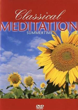 Rent Classical Meditation 2 Online DVD Rental