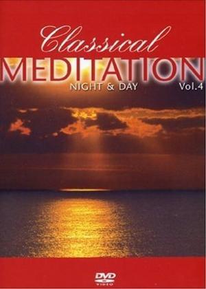 Rent Classical Meditation 4 Online DVD Rental