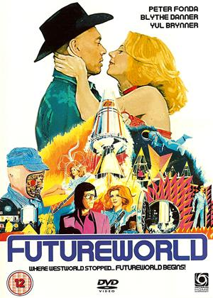 Futureworld Online DVD Rental