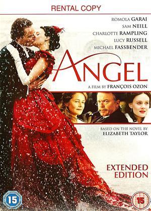 Rent Angel Online DVD Rental