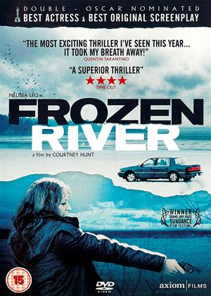 Frozen River Online DVD Rental