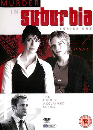 Rent Murder in Suburbia: Series 1 Online DVD Rental