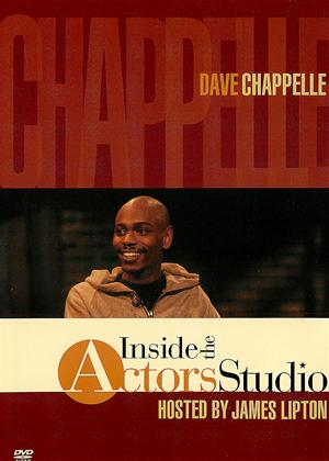 Rent Inside the Actors Studio: Dave Chappell Online DVD & Blu-ray Rental