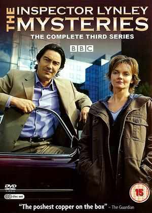 Rent The Inspector Lynley Mysteries: Series 3 Online DVD Rental
