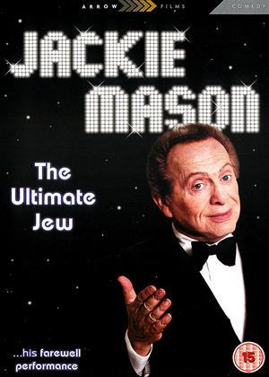 Rent Jackie Mason: The Ultimate Jew Online DVD Rental