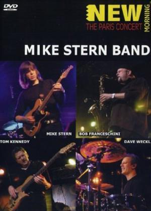 Rent Mike Stern Band: Paris Concert Online DVD Rental