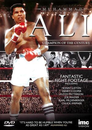 Rent Muhammad Ali: Champion of the Century Online DVD Rental