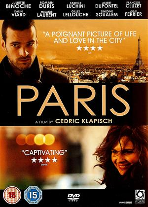 Paris Online DVD Rental