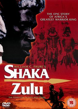 Rent Shaka Zulu Online DVD Rental